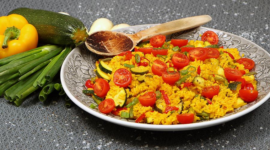 god vegetarisk mat recept